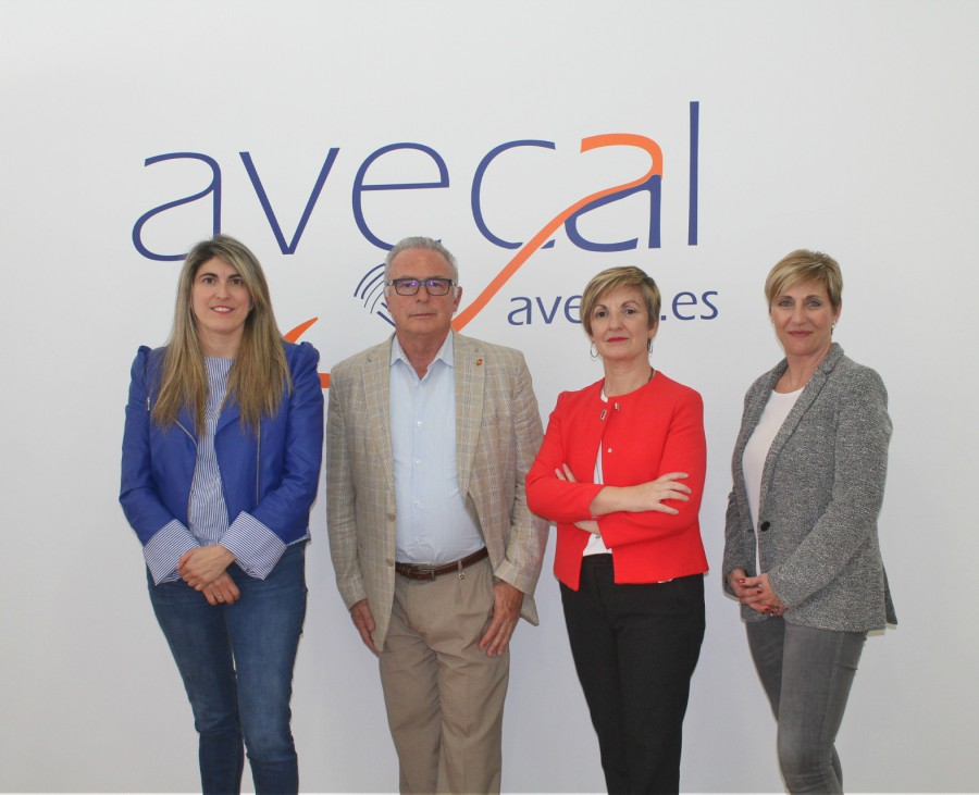 f60f5b0c98719 Asociación Valenciana de Empresarios del Calzado (AVECAL)