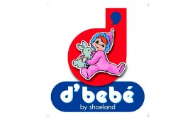 D'BEBE BY SHOELAND