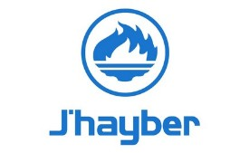 J HAYBER