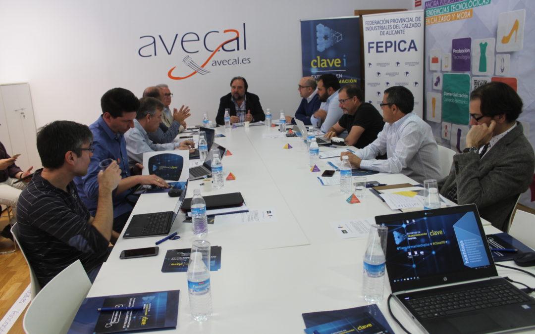 El Big Data y business analytics centra la primera sesión de Calzatic impulsada por Clavei, Fepica y Avecal