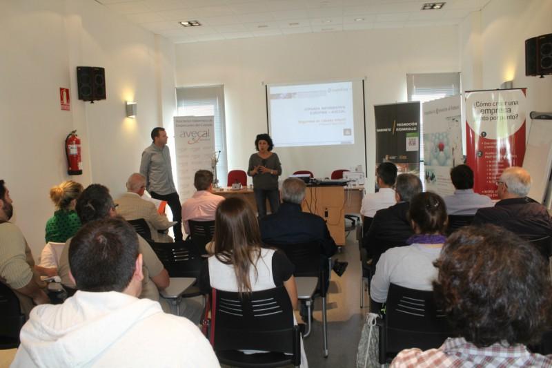 AVECAL, Eurofins y el Ayuntamiento de Villena organizan una jornada sobre la nueva norma de seguridad en calzado infantil