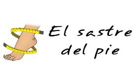 EL SASTRE DEL PIE