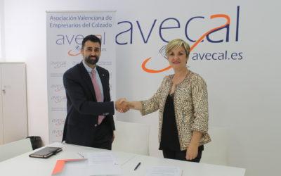 Avecal y Canon España refuerzan la transformación digital de las empresas del sector mediante un convenio