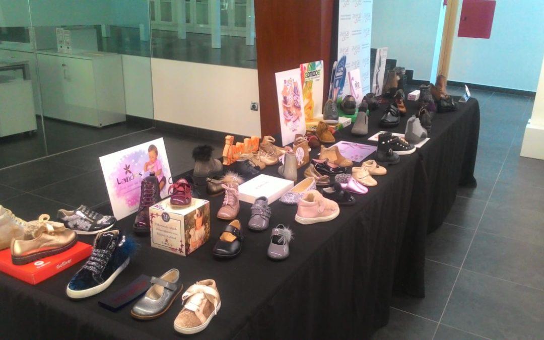 'La moda a tus pies' se instala en Crevillente con 60 marcas de calzado