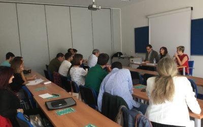 Arranca el programa de formación sobre Big Data organizado por el CIO, FEPICA y la Asociación Valenciana de Empresarios del Calzado