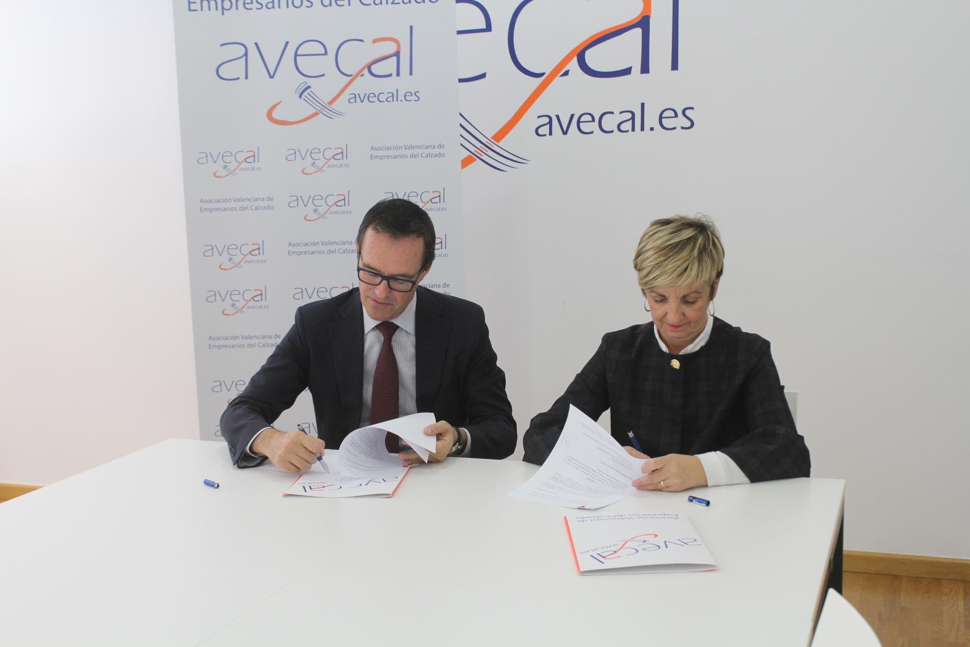 c7782e5ea7037 conveniocredilex2 - Asociación Valenciana de Empresarios del Calzado