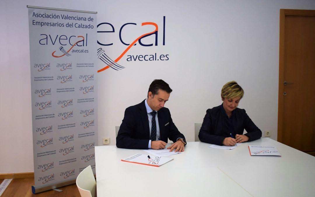 e415dc7890bd6 Avecal y Grupo Innova buscan generar la mejora continua en los procesos  empresariales del sector del