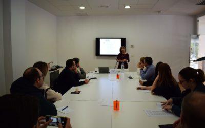El calzado de la Comunitat Valenciana estudia cómo integrar la responsabilidad social empresarial dentro de su estrategia