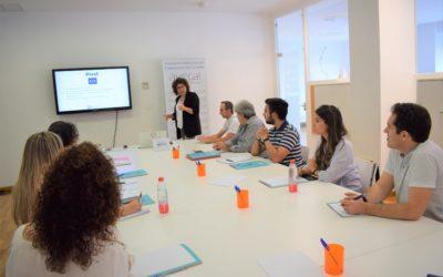 Avecal potencia el desarrollo de acciones de I+D+i en el calzado con la organización de mesas de trabajo