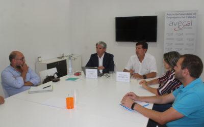 El calzado de la Comunitat Valenciana busca incentivos fiscales y financiación para potenciar su innovación