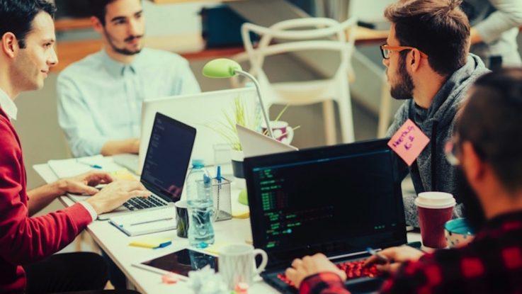 Telefónica busca emprendedores tecnológicos para desarrollar proyectos
