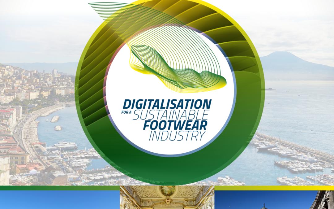 ¡Únete a nosotros en el World Footwear Congress 2019!