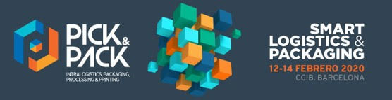 Pick&Pack mostrará la capacidad de la Industria 4.0 para transformar el packaging y la intralogística