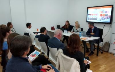 El calzado de la Comunitat Valenciana se prepara ante la entrada en vigor de la nueva normativa que afecta al ecommerce