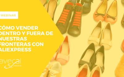 El calzado de la Comunitat Valenciana explora cómo ampliar sus ventas internacionales a través de marketplaces como AliExpress