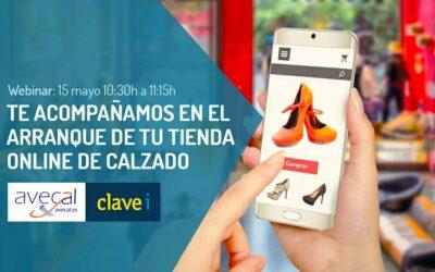 El calzado mira al ecommerce para dar respuesta a los cambios en los hábitos de consumo generados por el confinamiento