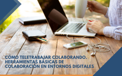 Avecal y AECTA organizan un webinar sobre herramientas colaborativas para la digitalización del sector del calzado
