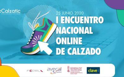 El calzado analiza al nuevo consumidor y la aceleración tecnológica en la industria en el encuentro eCalzatic
