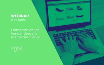 El calzado afronta el reto de mejorar la experiencia del cliente para potenciar sus ventas en un webinar de Avecal y Equipo Humano
