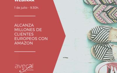 Expertos en comercio electrónico recomiendan al sector del calzado mantener tiendas físicas junto a estrategias de venta online apoyadas en la plataforma Amazon