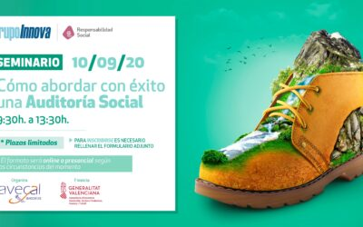 Los empresarios del calzado destacan la importancia de las auditorias sociales como herramienta fundamental para la evaluación social de la cadena de suministro