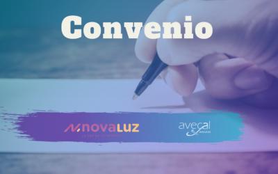 Avecal y Novaluz Energía se alían para fomentar la competitividad de las empresas de calzado