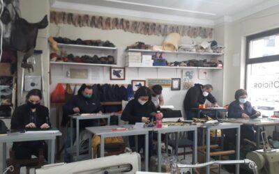 Avecal diseña un programa de formación y especialización con más de 20 cursos de calzado que se impartirán a lo largo de 2021