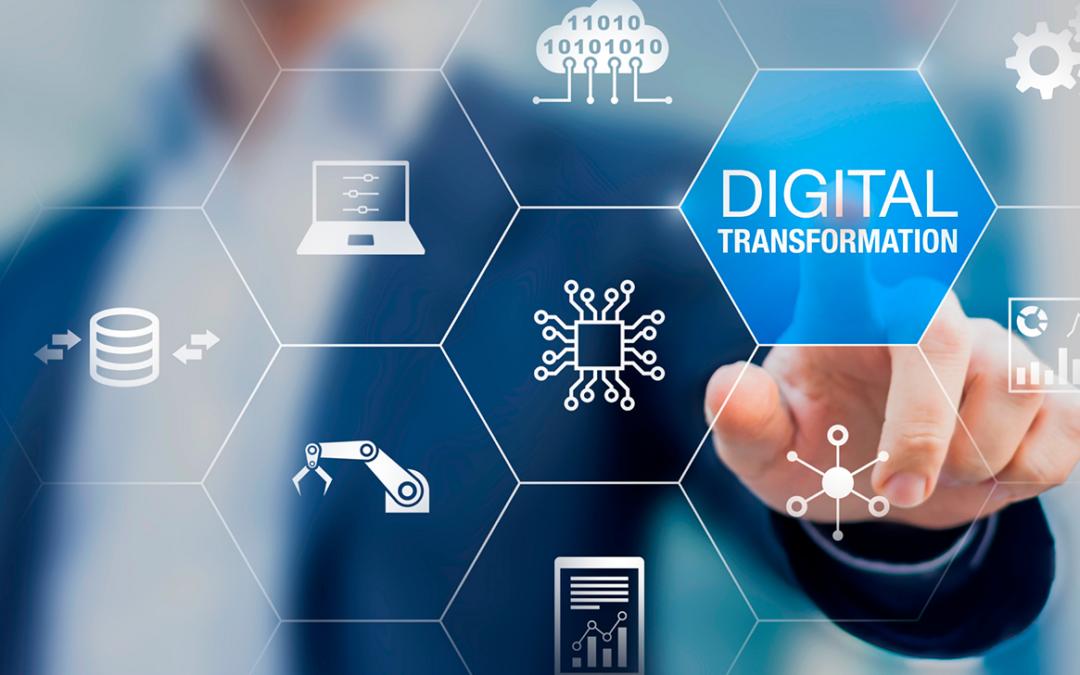 FICCVAL y Avecal han desarrollado esta mañana un seminario sobre digitalización y transformación digital