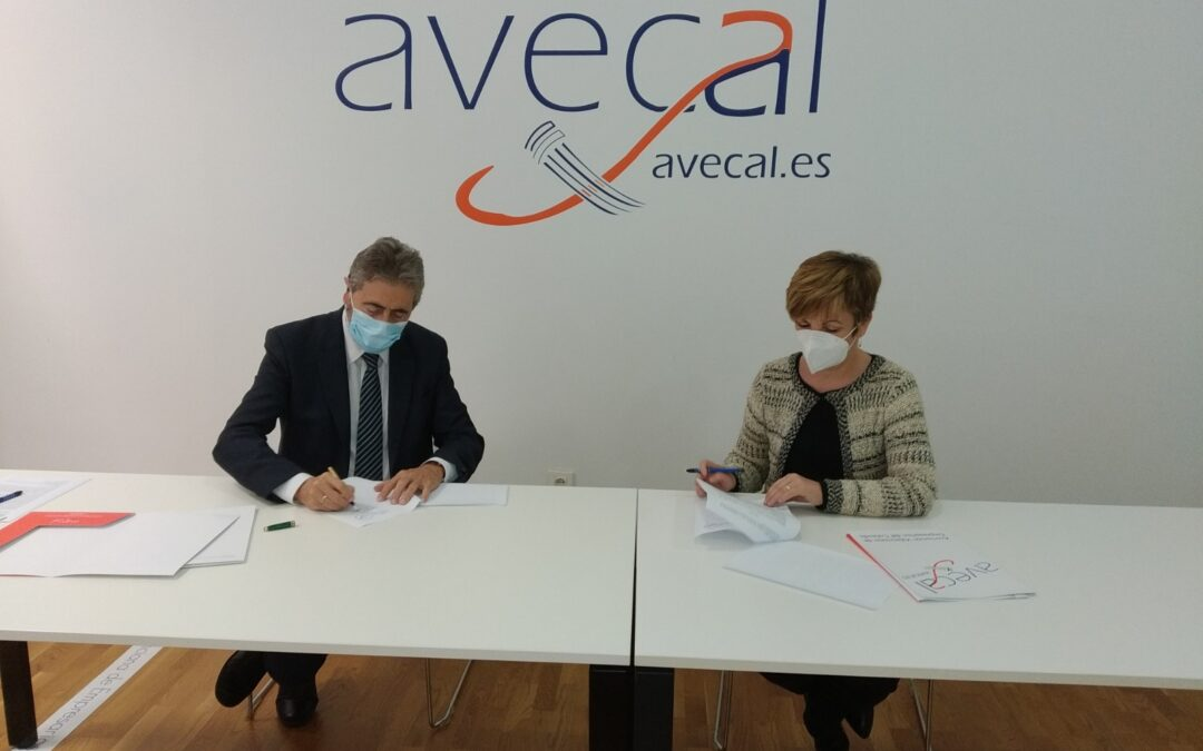 Avecal potencia el asesoramiento legal de sus asociados con un convenio con J.A. Muñoz-Zafrilla Abogados