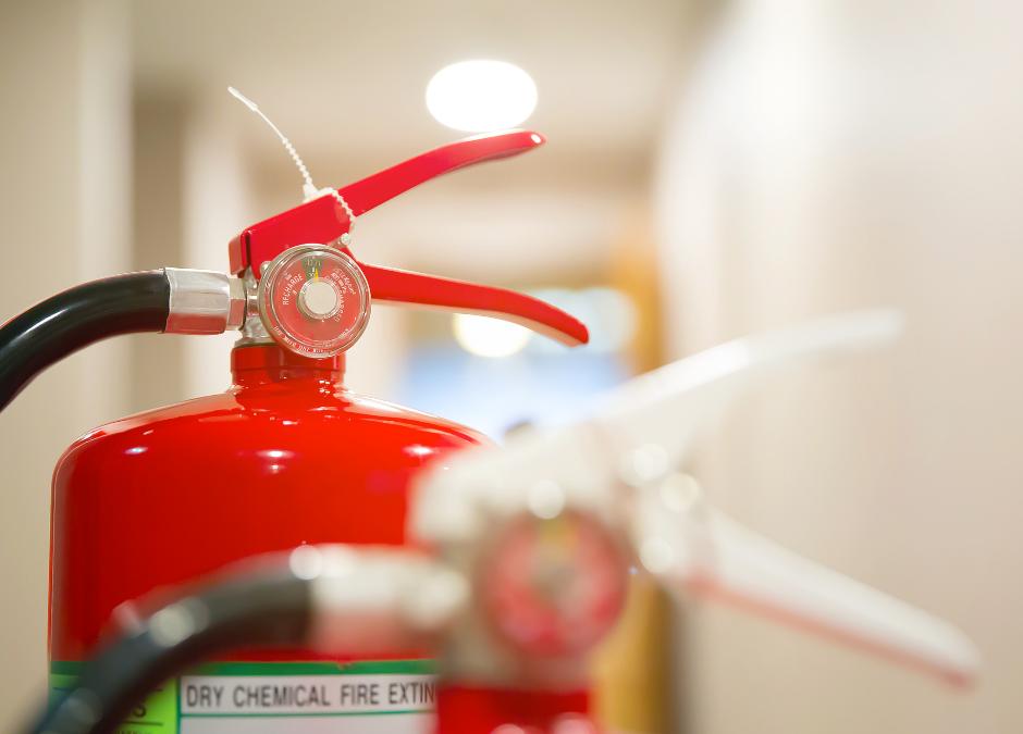 Avecal forma a sus asociados en materia de prevención  de incendios en el sector del calzado