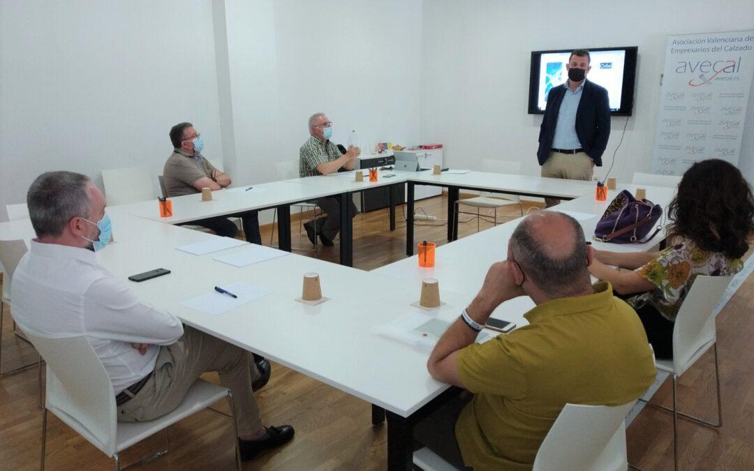 El calzado de la Comunitat Valenciana ahonda en la financiación alternativa para fortalecer sus estructuras